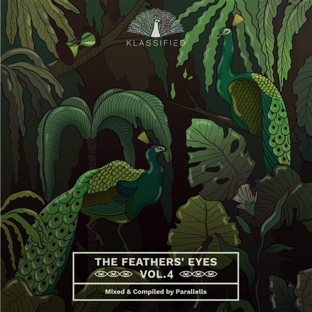 Cover_The Feathers Eyes V4